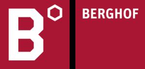 Logo BERGHOF VARIODRIVE