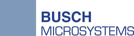Logo BUSCH VARIODRIVE