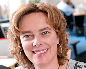 Corine Lagendijk