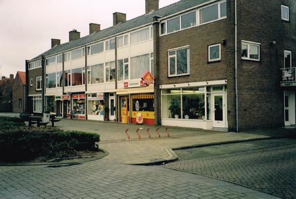 Kantoor VARIODRIVE 1996
