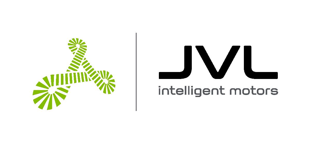Logo JVL VARIODRIVE